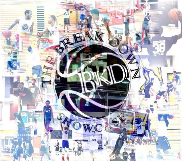 Breakdown Showcase