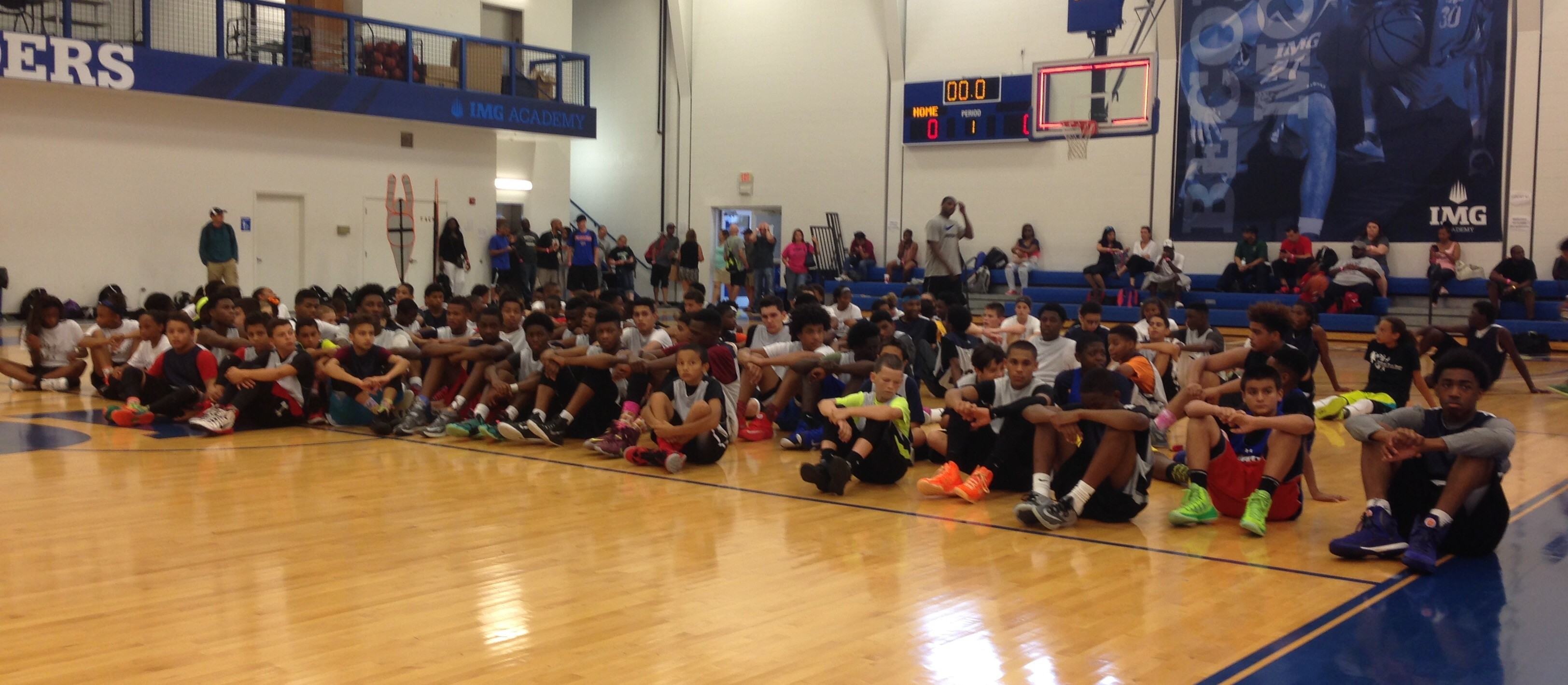 2015 Best of the Best Elite Florida Showcase Recap