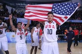 Tampa's Kevin Knox is making a mark!