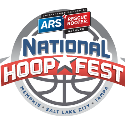 ARS National Hoopfest at Berkeley Prep Recap