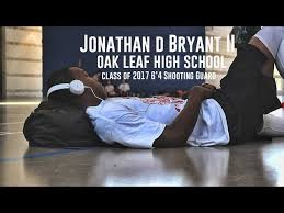 Q & A with Jonathan Bryant II of Oakleaf HS