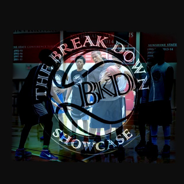 2016 Spring Breakdown Showcase Recap
