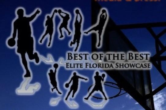 Best Of The Best Elite Training Combine Showcase Recap