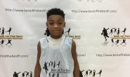 2016 4th Best of the Best Middle School Showcase