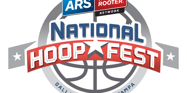 The 4th annual ARS Rescue Rooter Tampa National Hoopfest