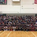 Players shine at John Lucas Camp Right Way