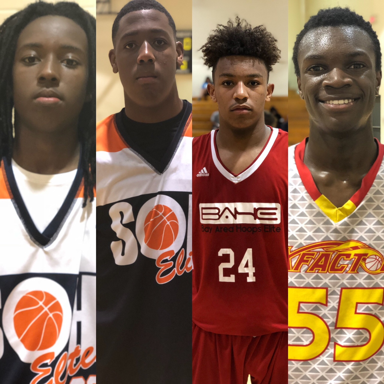 BAH Takeaways: Buckets in the Bay Tournament