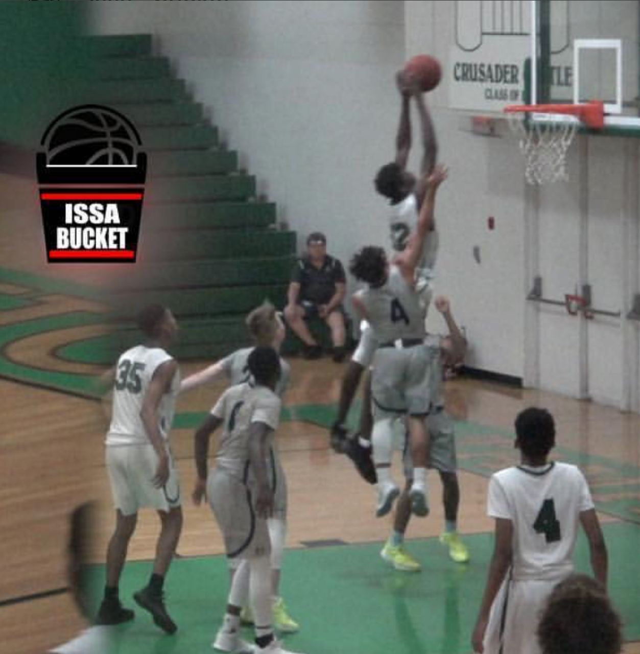 """BAH & ISSA BUCKET Hillsborough All County Selections Part 1 """"Honorable Mention's"""""""