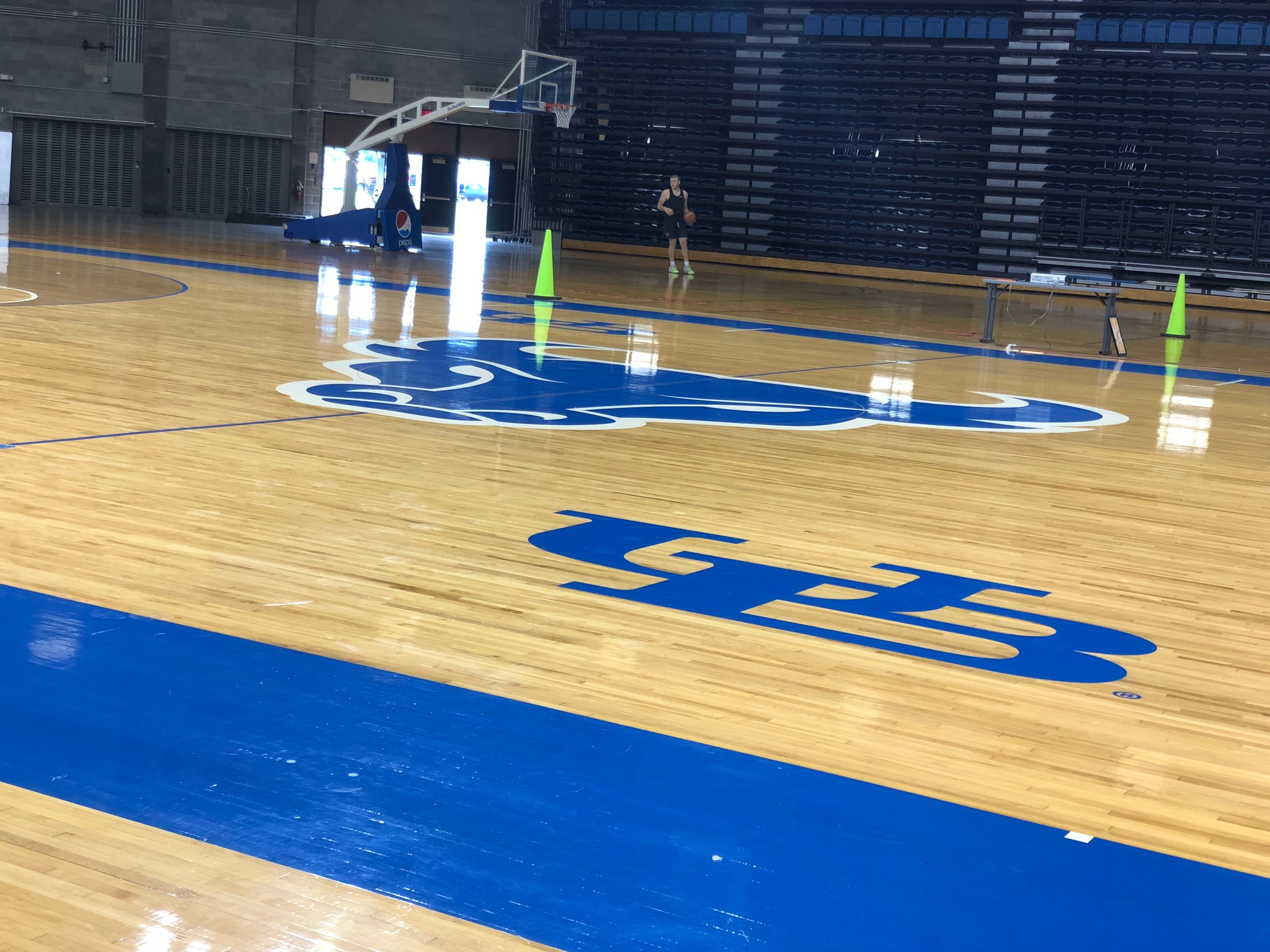 University of Buffalo Elite Camp Standouts