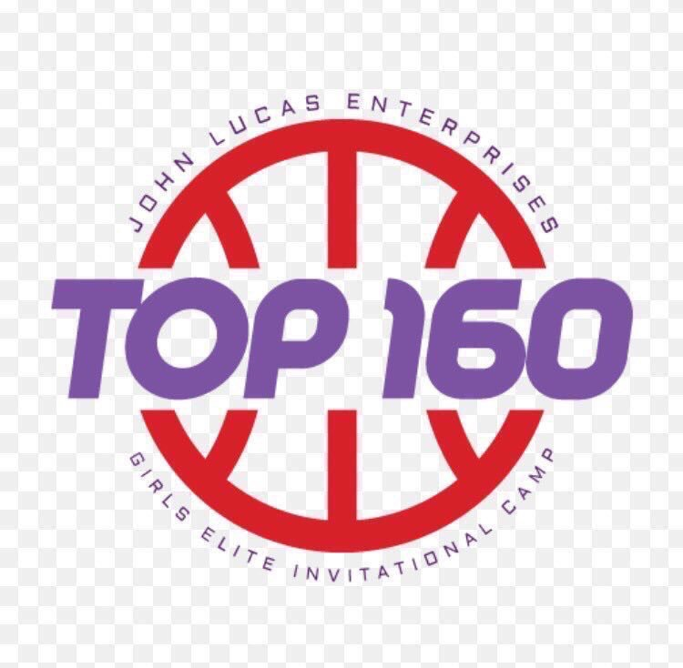 Lady's perform at the John Lucas Top 160 Elite Invitational