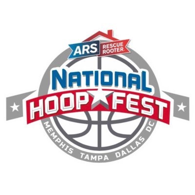 ARS National Hoopfest, Tampa