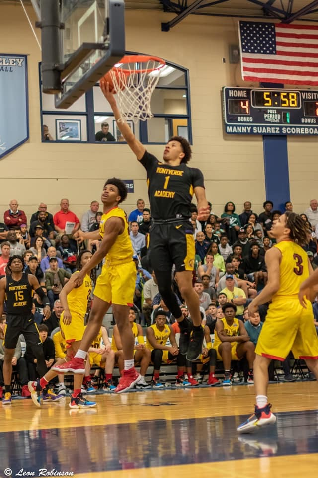 Cunningham and Achiuwa emerge at the ARS National Hoopfest