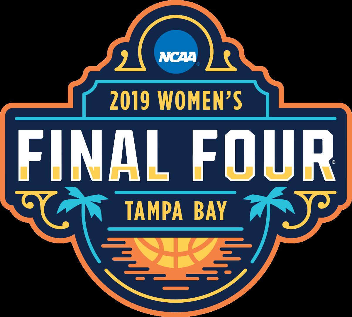 Women's NCAA Final Four 2019: Schedule