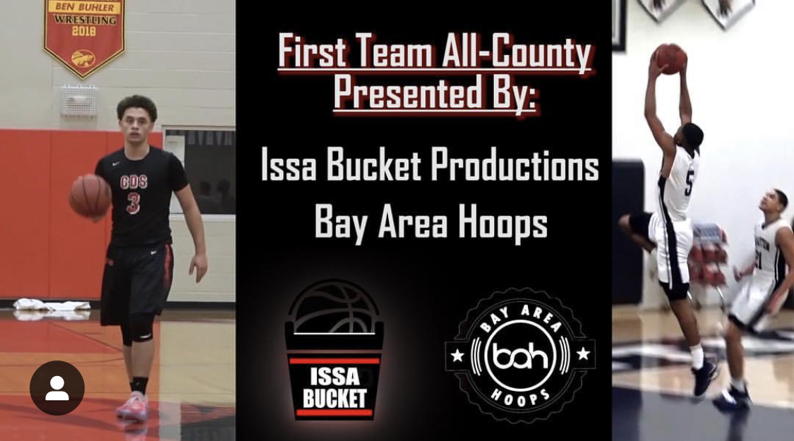 BAH/Issa Bucket Productions First Team All Hillsborough County
