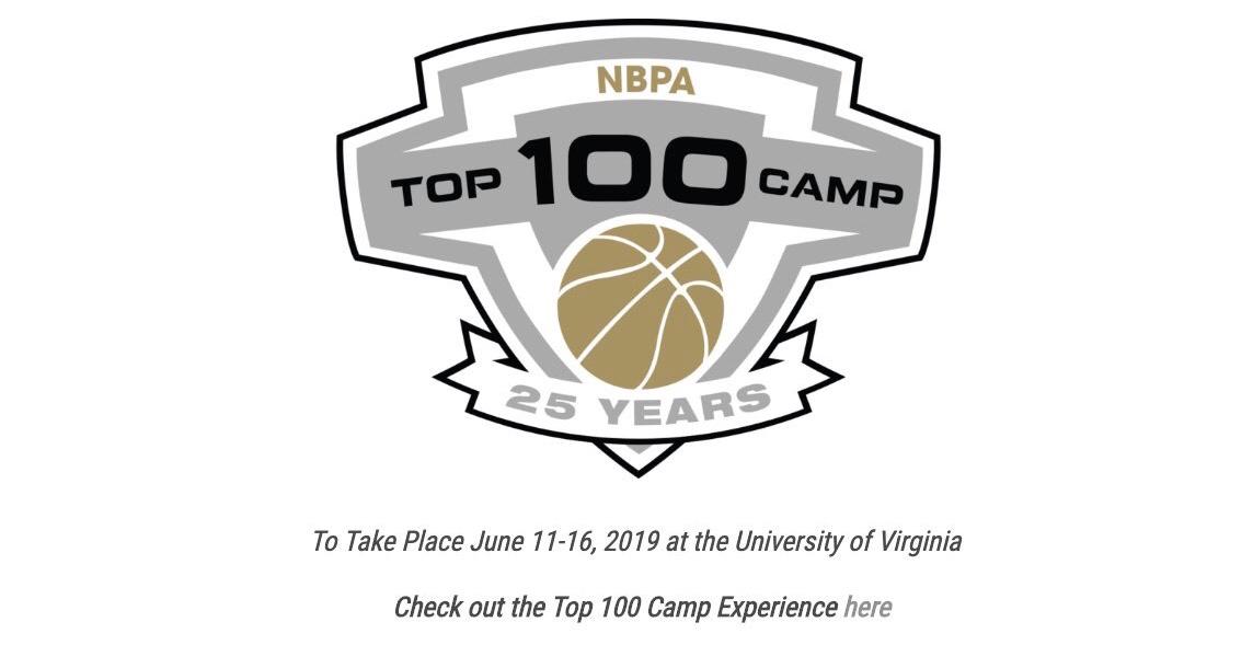 2019 NBPA Top 100 Camp Roster