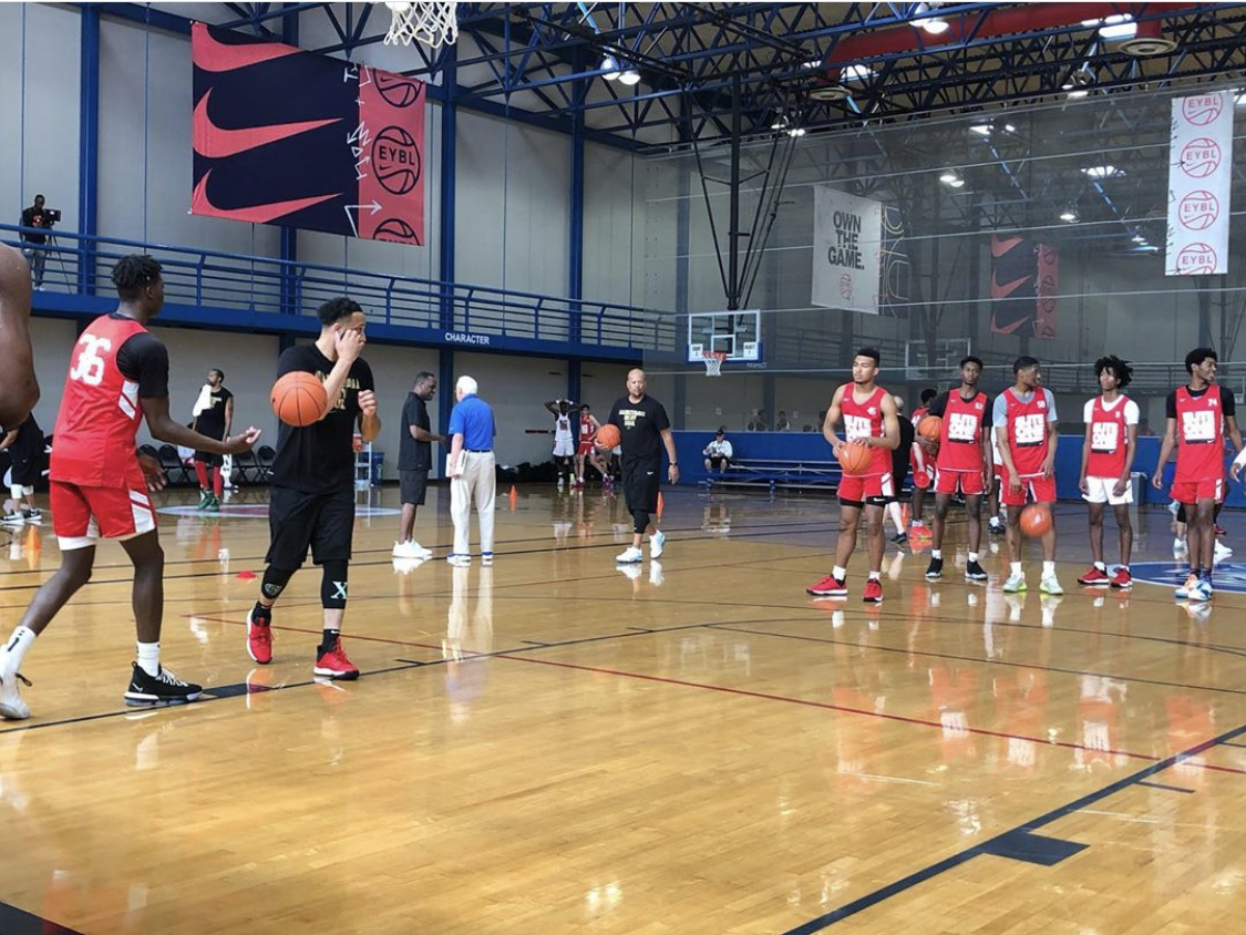 2019 Nike Elite 100 Camp, Tuesday & Wednesday Breakdowns