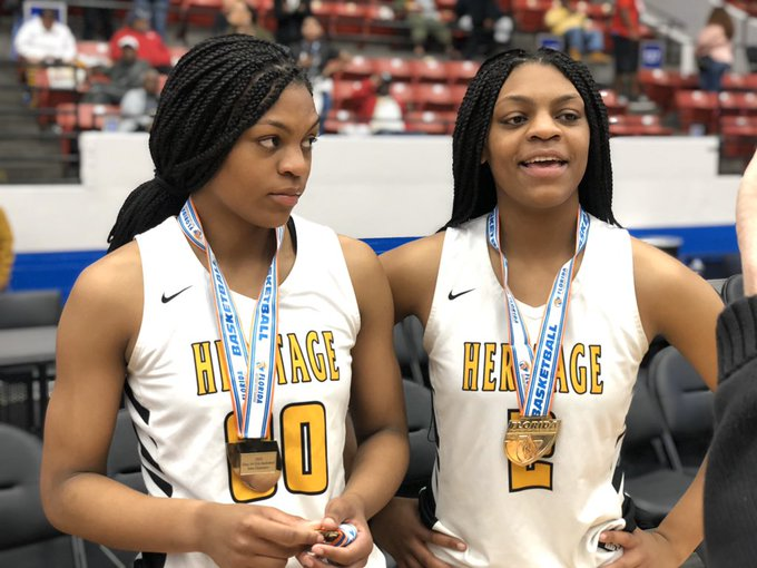 2020 FHSAA Girls Basketball State Championships(Saturday)