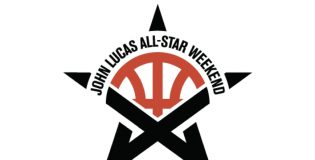 John Lucas All-Star Weekend  March 6-8, 2020 by Darnell Johnson