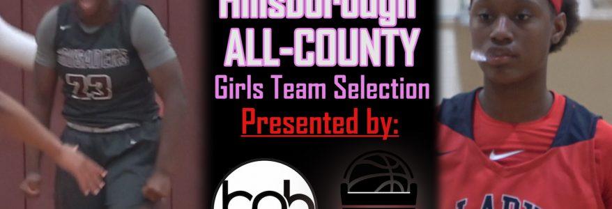 2019-2020 All-Hillsborough County Girl Teams